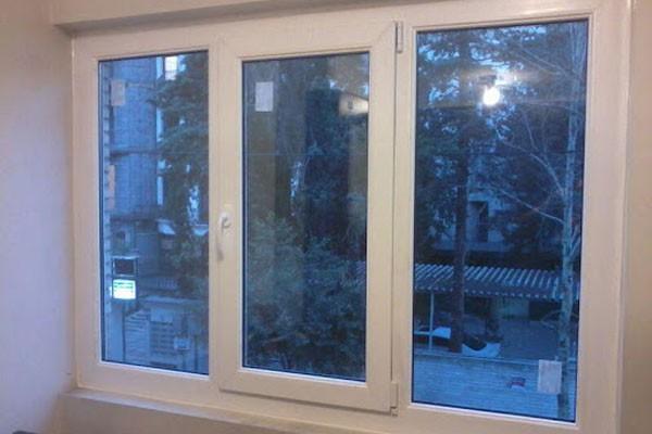 عبور صدا از پنجره دوجداره